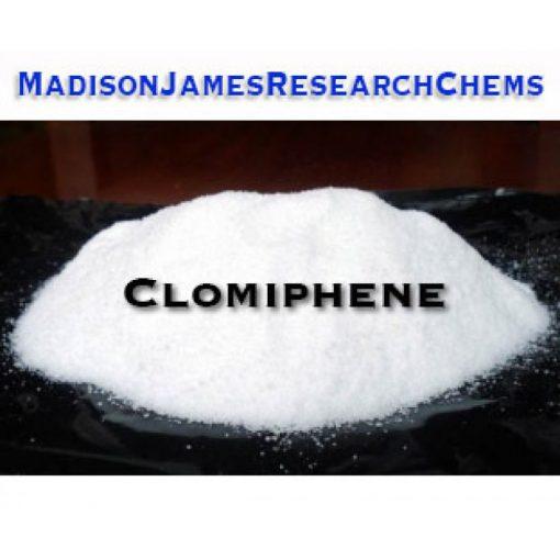 Clomiphene 10g