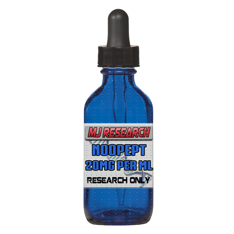 Noopept 20mg x 30ml