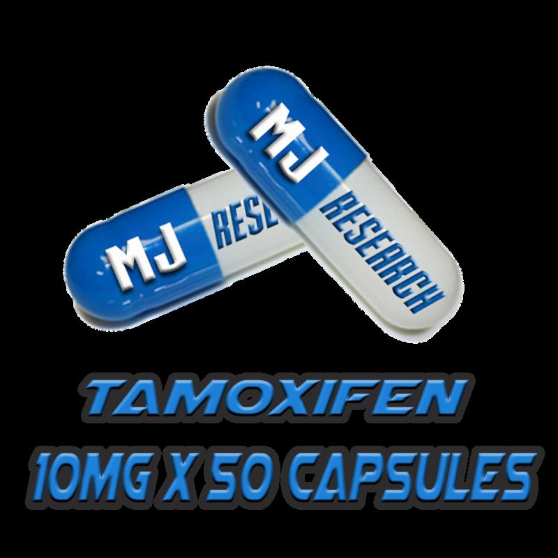 Tamoxifen Capsules