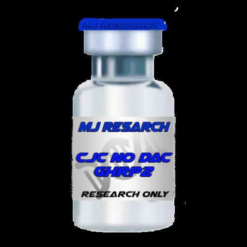 CJC w/o Dac 2mg / Ghrp-2 2mg