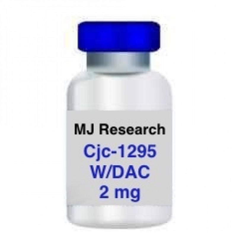 Cjc-1295 W/DAC 2mg