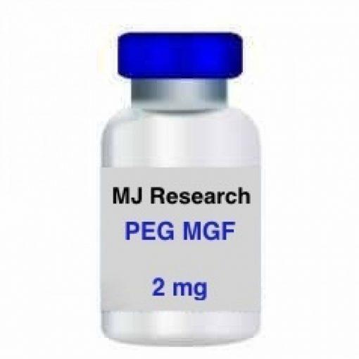 Peg MGF 2mg