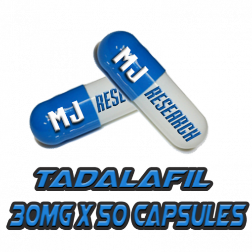 Tadalafil Capsules